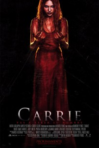 carrie